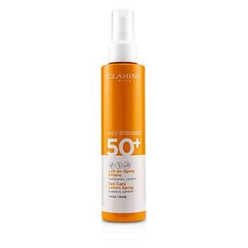 Sun Care Body Lotion Spray SPF 50  150ml/5oz