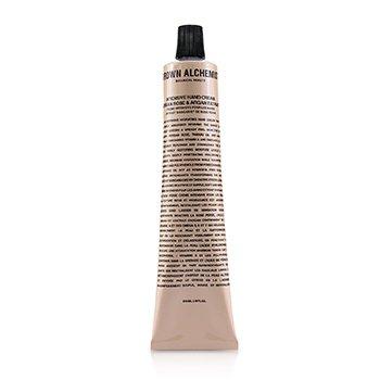 Intensive Hand Cream - Persian Rose & Argan Extract  65ml/2.19oz