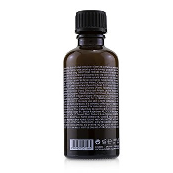 Detox Eye-Makeup Remover - Azulene & Protec-3 Complex  50ml/1.69oz