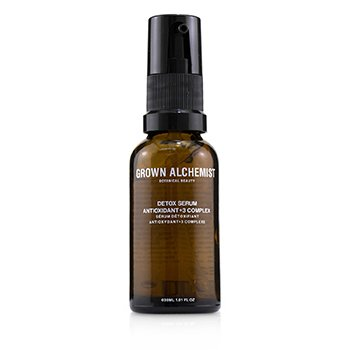 Detox Serum - Antioxidant+3 Complex 30ml/1.01oz