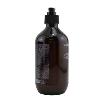 Hydra+ Body Cleanser - Emerald Cypress Co2 Extract, Rosemary & Sandalwood  500ml/16.9oz