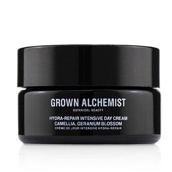 Hydra-Repair+ Intensive Day Cream - Camellia & Geranium Blossom  40ml/1.35oz