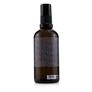 Detox Toner - Hydrolyzed Algin, Peptide-33 & Rhodiola Rosea Extract  100ml/3.38oz