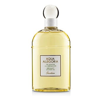 Aqua Allegoria Bergamote Shower Gel  200ml/6.7oz
