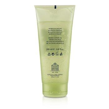 Acqua Colonia Myrrh & Kumquat Aroma Shower Gel  200ml/6.8oz