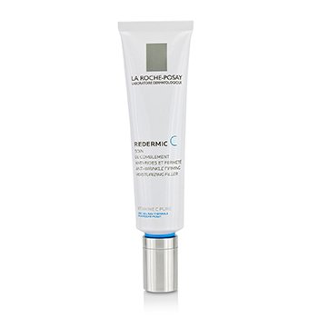 Redermic C Anti-Aging Fill-In Care (Normal To Combination Skin) (Exp. Date 03/2020)  40ml/1.35oz