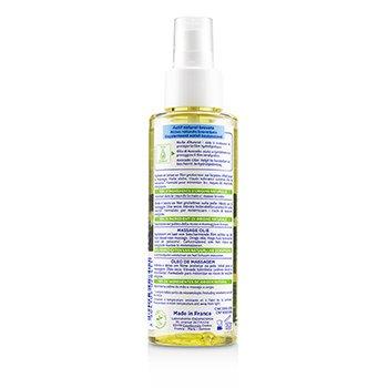 Massage Oil - For Normal Skin (Exp. Date 02/2020)  100ml/3.38oz