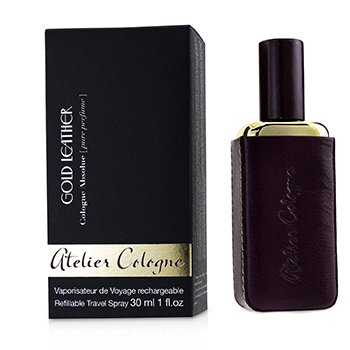 Gold Leather Cologne Absolue Spray  30ml/1oz