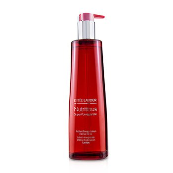 Nutritious Super-Pomegranate Radiant Energy Lotion - Intense Moist (Limited Edition)  400ml/13.5oz