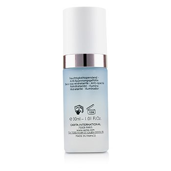 Le Serum Lagon (Rehydrating - Anti-Dullness)  30ml/1.01oz