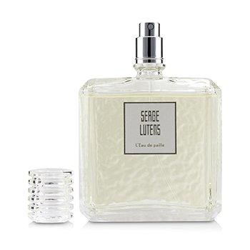 Les Eaux De Politesse L'Eau De Paille Eau De Parfum Spray  100ml/3.3oz
