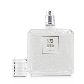 Les Eaux De Politesse L'Eau Froide Eau De Parfum Spray  100ml/3.3oz