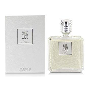 Les Eaux De Politesse Fleurs De Citronnier Eau De Parfum Spray  100ml/3.3oz