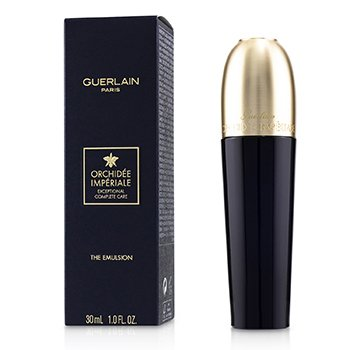 Orchidee Imperiale Exceptional Complete Care Эмульсия  30ml/1oz