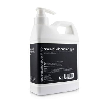 Special Cleansing Gel PRO (Salon Size)  946ml/32oz