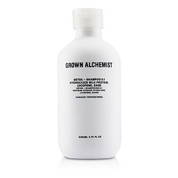 Detox - Shampoo 0.1  200ml/6.76oz