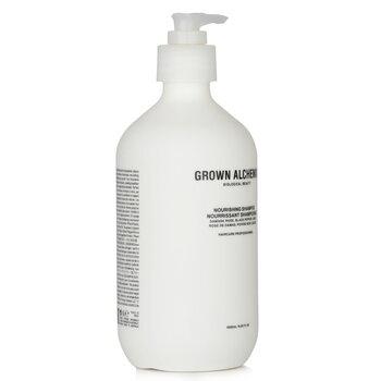 Nourishing - Shampoo 0.6  500ml/16.9oz