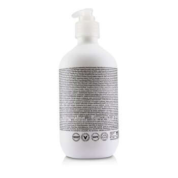 Strengthening - Shampoo 0.2 500ml/16.9oz