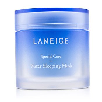 Water Sleeping Mask - Special Care (Exp. Date 03/2020)  70ml/2.3oz