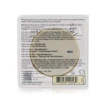 四合一礦物質奇幻粉餅補充裝 SPF 20  9.9g/0.35oz