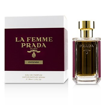 La Femme Intense Eau De Parfum Spray  35ml/1.2oz