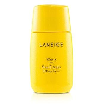 Watery Sun Cream SPF 50+ PA+++ (Exp. Date 03/2020)  50ml/1.7oz