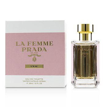 La Femme L'Eau Eau De Toilette Spray  35ml/1.2oz