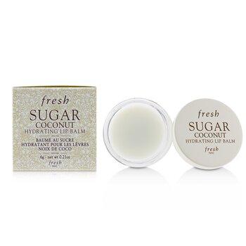 Sugar Coconut Hydrating Lip Balm  6g/0.2oz