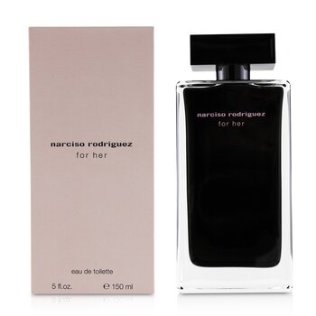 For Her Eau De Toilette Spray  150ml/5oz
