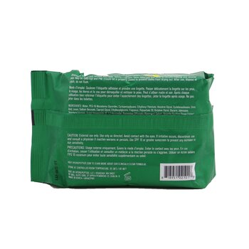 Hydroactive Cleanse Micellar Facial Clothes  30wipes