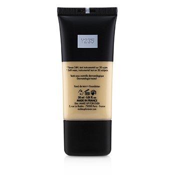 Matte Velvet Skin Full Coverage Foundation  30ml/1oz