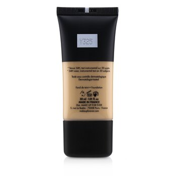 Matte Velvet Skin Full Coverage Foundation  30ml/1oz
