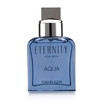 Eternity Aqua Eau De Toilette Spray  30ml/1oz