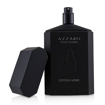 Azzaro Pour Homme Edition Noire Eau De Toilette Spray  100ml/3.4oz
