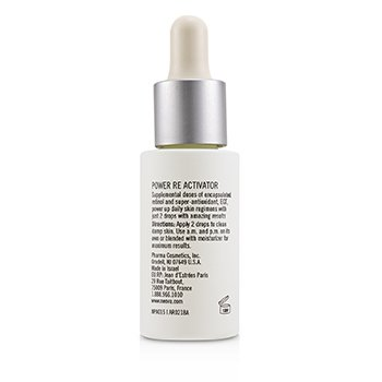 Primary PhotoAging - Power Re Activator Concentrate  15ml/0.5oz