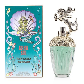 Fantasia Mermaid Eau De Toilette Spray  75ml/2.5oz