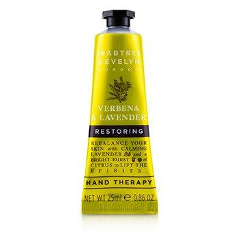 Verbena & Lavender Restoring Hand Therapy  25ml/0.86oz