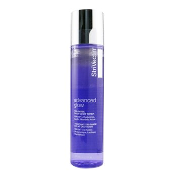 StriVectin - Advanced Glow Tri-Phase Daily Glow Toner  148ml/5oz