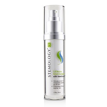 Cell Revive Serum Complete With StemCore-3  45ml/1.5oz