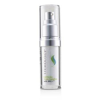 Cell Revive Serum Complete With SRC-7  17g/0.59oz