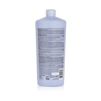 Blond Absolu Bain Ultra-Violet Anti-Brass Purple Shampoo (Lightened, Cool Blonde or Grey Hair)  1000ml/34oz