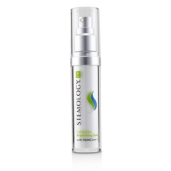 Cell Revive Brightening Serum With StemCore-3  30ml/1oz