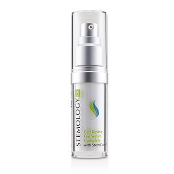 Cell Revive Eye Serum Complete With StemCore-3  15ml/0.5oz