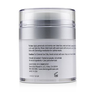 Cell Reboot Ageless Mask With StemCore-3  50g/1.76oz