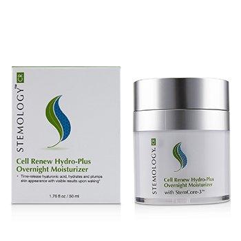 Cell Renew Hydro-Plus Overnight Moisturizer  50ml/1.76oz