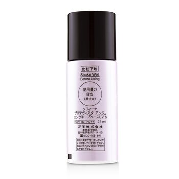 Primavista Ange Long Keep Base UV SPF16  25ml/0.83oz