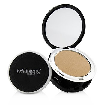 Compact Mineral Foundation SPF 15  10g/0.35oz