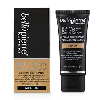 Derma Renew BB Cream SPF 15  40ml/1.5oz