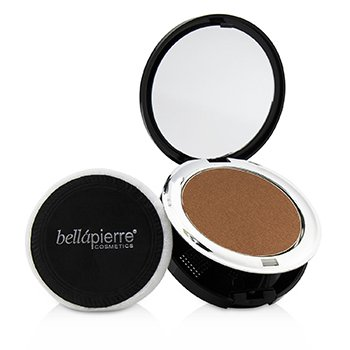 Compact Mineral Face & Body Bronzer  10g/0.35oz