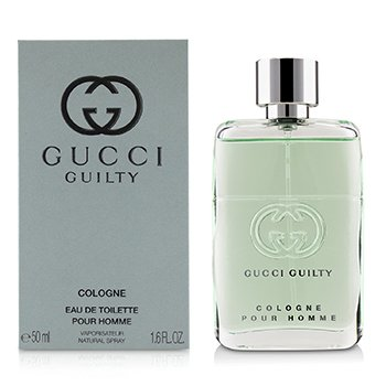 Guilty Cologne Eau De Toilette Spray  50ml/1.6oz